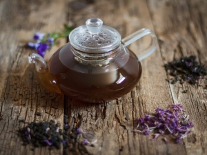 Иван-Чай черный гранулированный 100гр