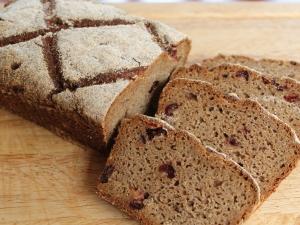 Амарантовый хлеб 700гр