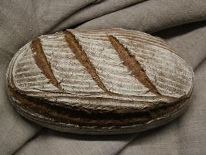 Хлеб гречневый, 1000 гр