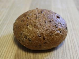 Булочки пшеничные цельно-зерновые 3 зернышка, 85г