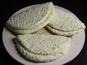 Сыр Халуми из коровьего молока, 300 грн/кг
