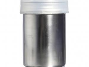 Шейкер из пищевой нержавеющей стали 5,9 х 8,3 см