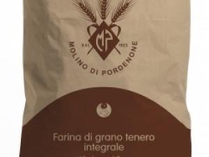 Мука из мягких сортов пшеницы Интеграле