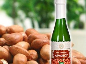 "Масло из  арахиса  ""Ecoliya"" 200мл"