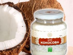"Масло из кокоса ""Ecoliya"" 300мл"