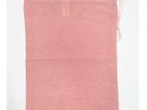 "Мешочек для хранения круп ""Розово-пудровый"", 29 см х 19 см"