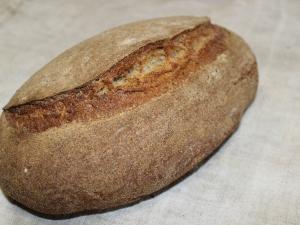 Хлеб пшеничный цельнозерновой 500 гр