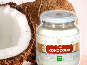 "Масло из кокоса ""Ecoliya"" 320мл"